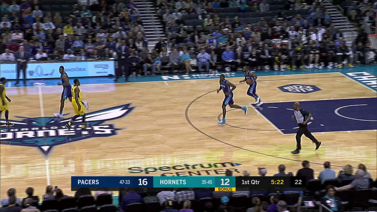 Young Steal and Slam