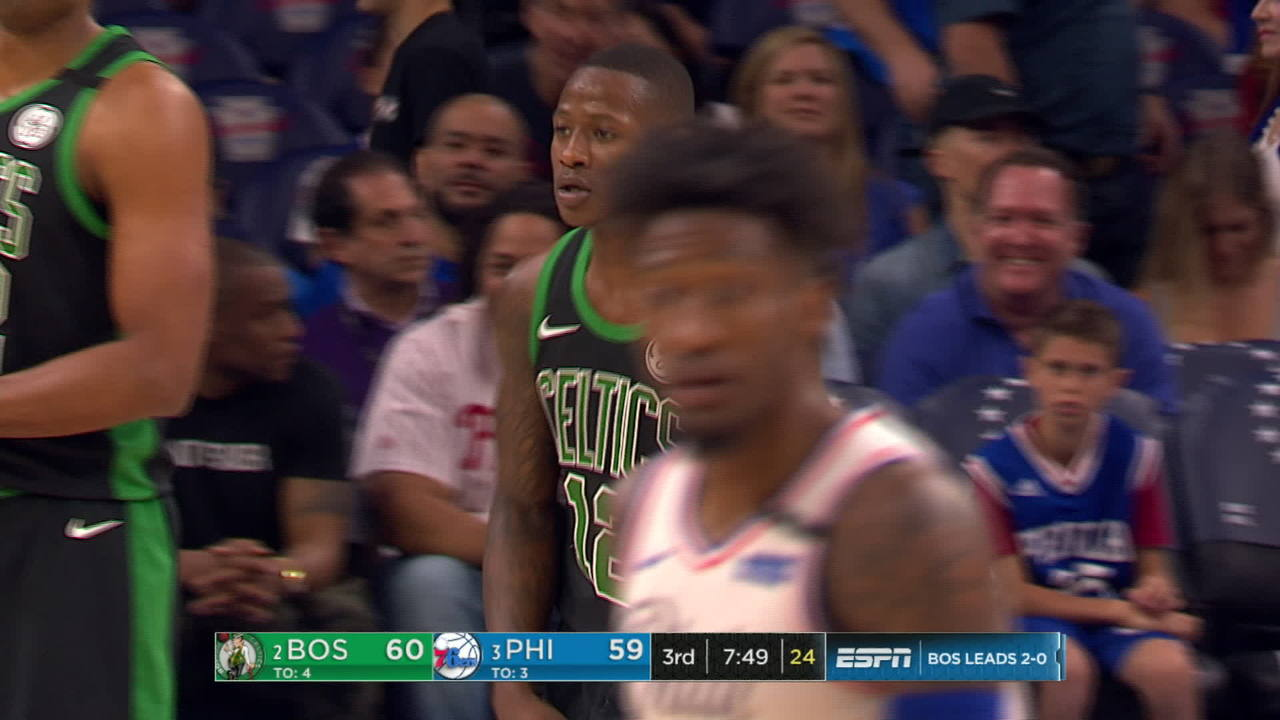 Smooth Finish By Rozier