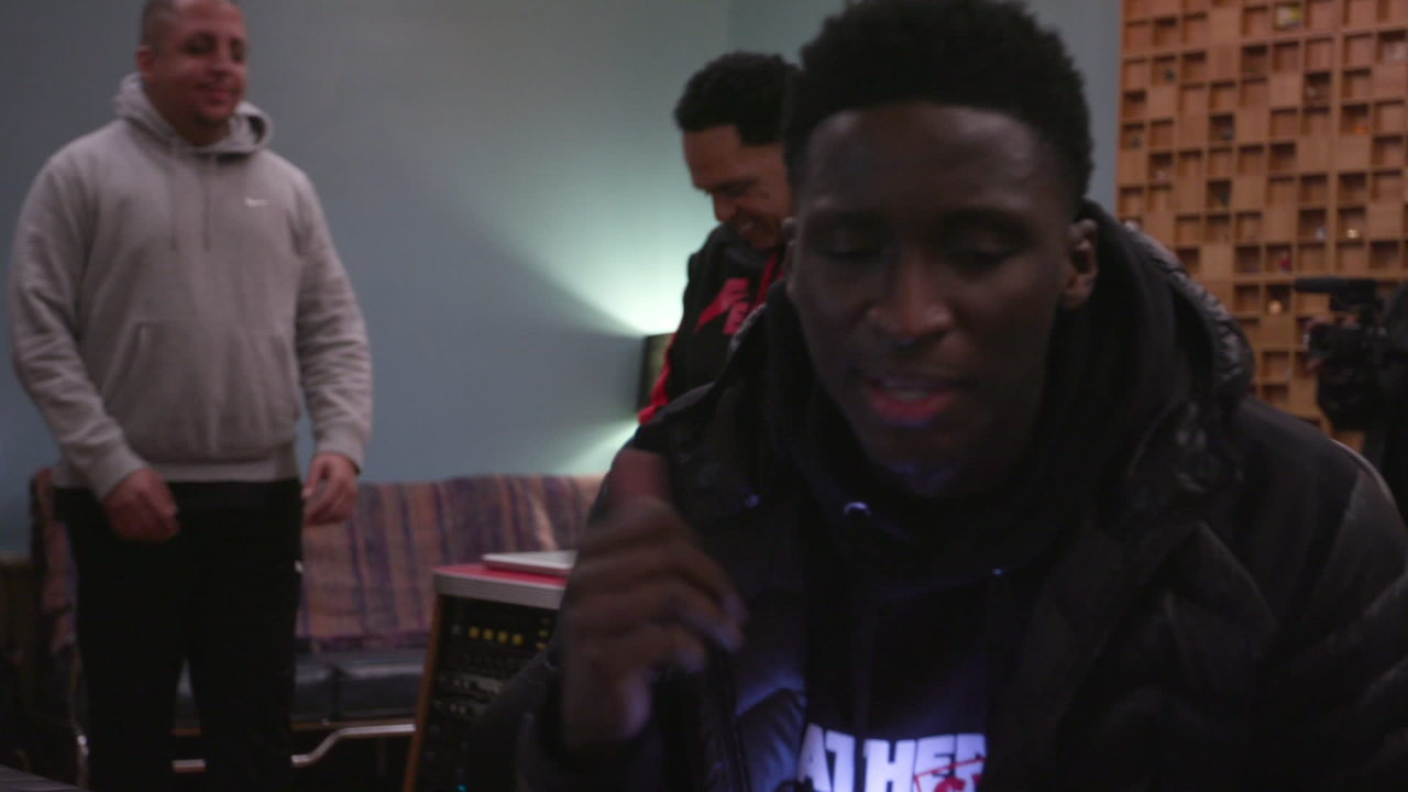 All-Access with Victor Oladipo