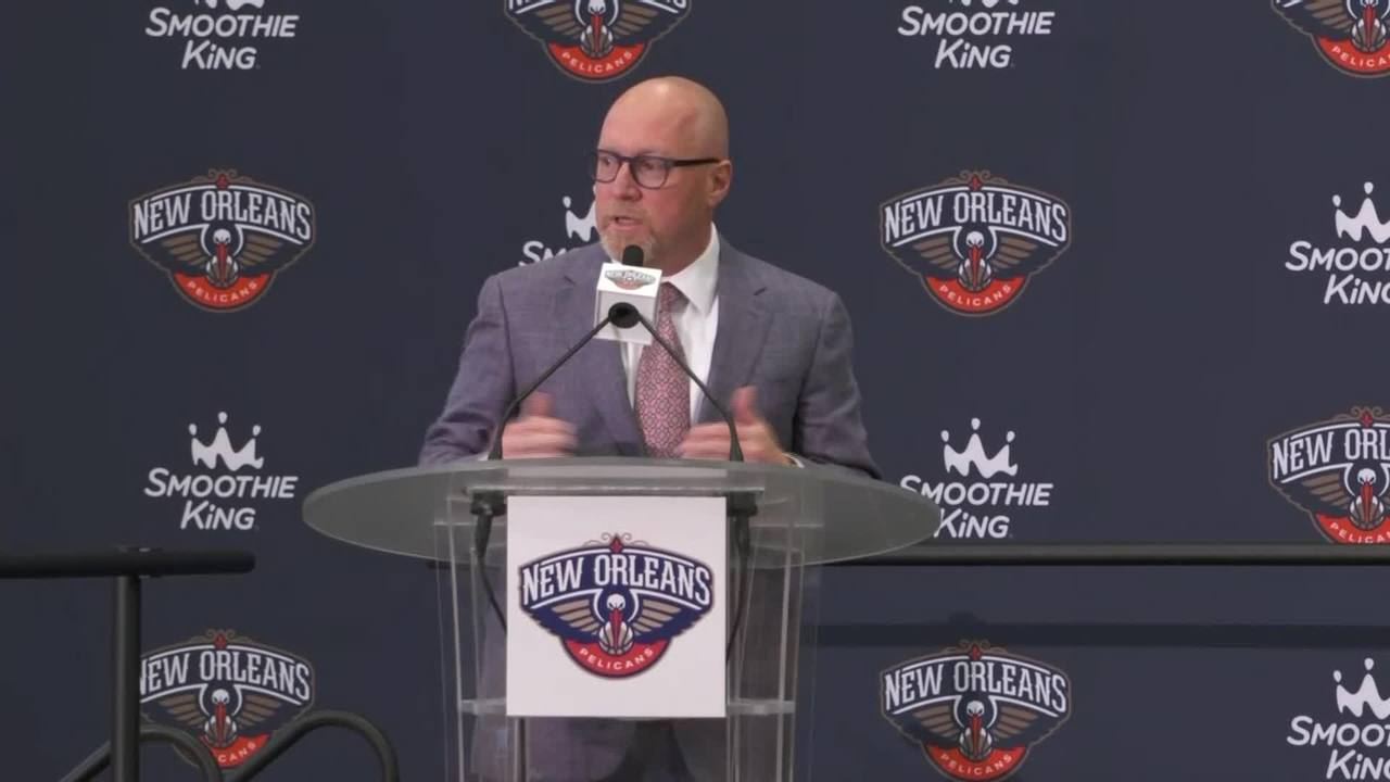 David Griffin's opening statement